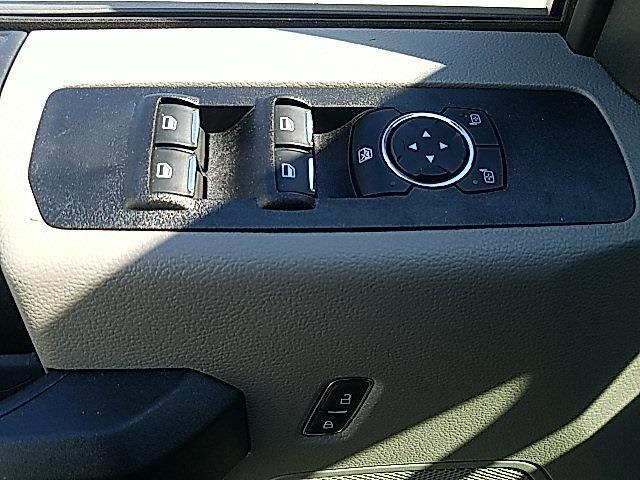 2020 Ford F-550 Crew Cab DRW 4x4, Rockport Workport Service Utility Van #NE12726 - photo 13