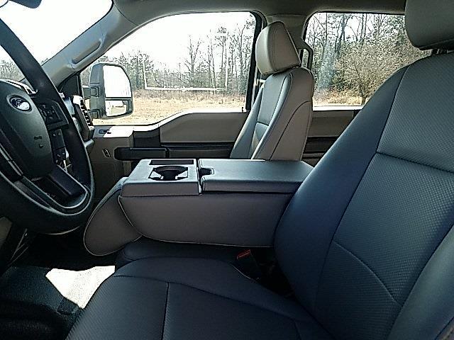 2020 Ford F-550 Crew Cab DRW 4x4, Rockport Workport Service Utility Van #NE12726 - photo 15
