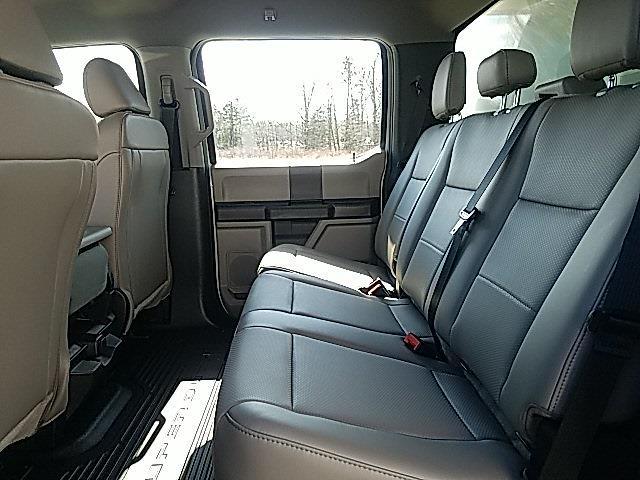 2020 Ford F-550 Crew Cab DRW 4x4, Rockport Workport Service Utility Van #NE12726 - photo 16