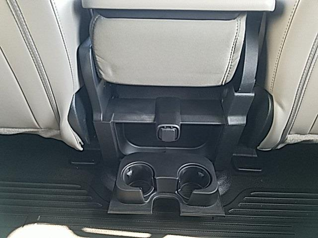 2020 Ford F-550 Crew Cab DRW 4x4, Rockport Workport Service Utility Van #NE12726 - photo 17