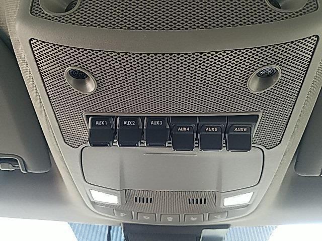 2020 Ford F-550 Crew Cab DRW 4x4, Rockport Workport Service Utility Van #NE12726 - photo 18