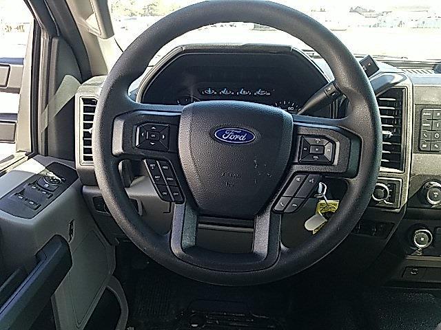 2020 Ford F-550 Crew Cab DRW 4x4, Rockport Workport Service Utility Van #NE12726 - photo 20