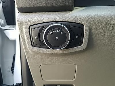 2020 Ford F-550 Crew Cab DRW 4x4, Rockport Workport Service Utility Van #NE12726 - photo 12