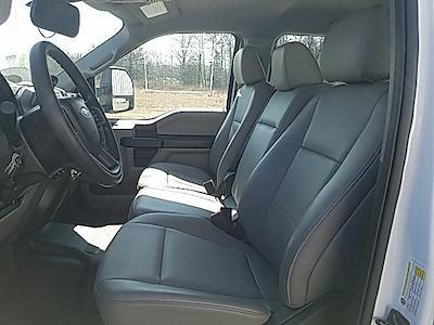 2020 Ford F-550 Crew Cab DRW 4x4, Rockport Workport Service Utility Van #NE12726 - photo 14