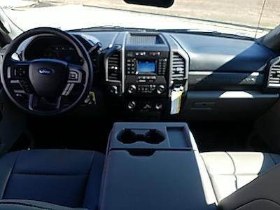 2020 Ford F-550 Crew Cab DRW 4x4, Rockport Workport Service Utility Van #NE12726 - photo 19