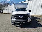 2020 Ford F-550 Crew Cab DRW 4x4, Rockport Workport Service Utility Van #NE12726 - photo 3