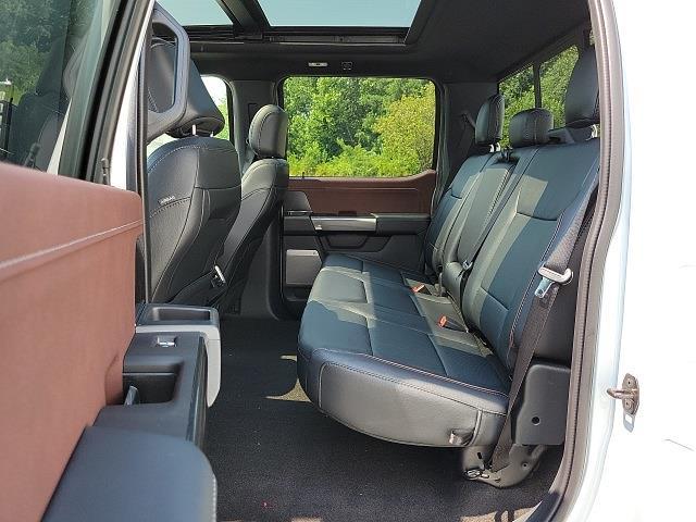 2021 Ford F-150 SuperCrew Cab 4x4, Pickup #NE16140 - photo 17