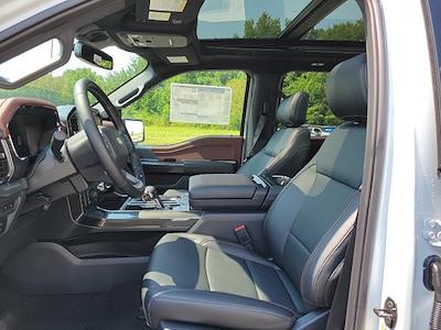 2021 Ford F-150 SuperCrew Cab 4x4, Pickup #NE16140 - photo 15