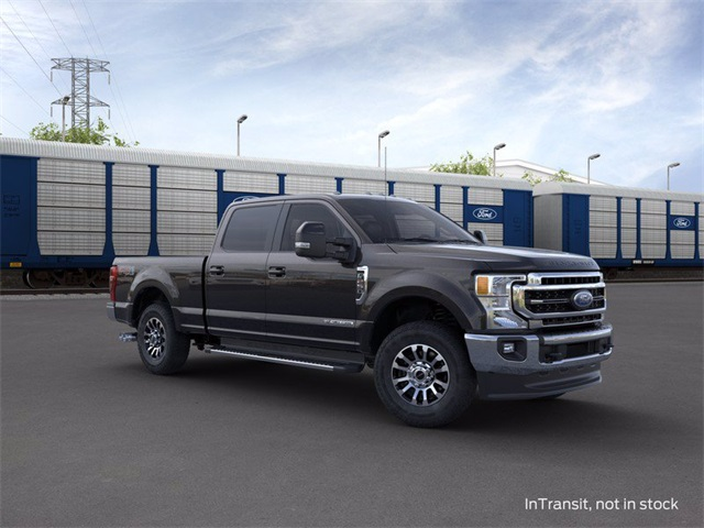 2020 Ford F-250 Crew Cab 4x4, Pickup #NE16742 - photo 1