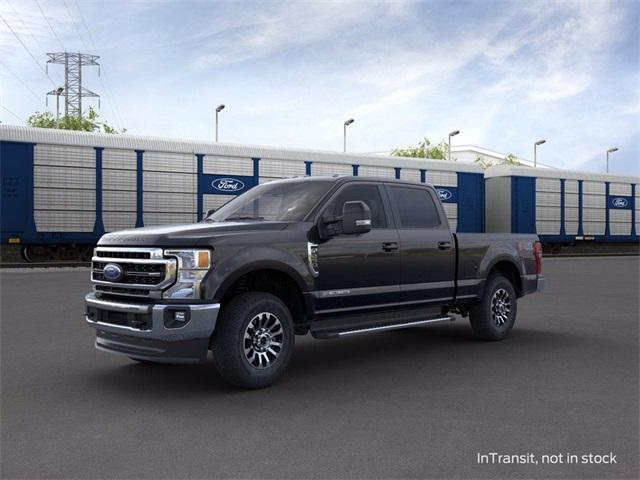 2020 Ford F-250 Crew Cab 4x4, Pickup #NE16742 - photo 3