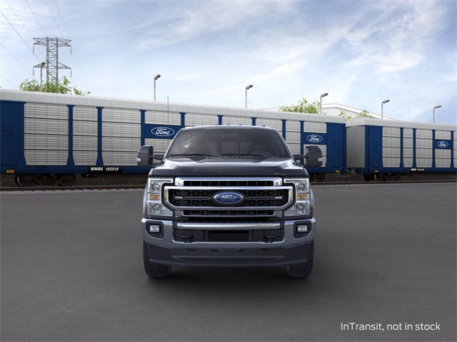 2020 Ford F-250 Crew Cab 4x4, Pickup #NE16742 - photo 8