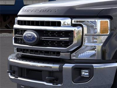 2020 Ford F-250 Crew Cab 4x4, Pickup #NE16742 - photo 17