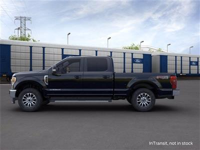 2020 Ford F-250 Crew Cab 4x4, Pickup #NE16742 - photo 5