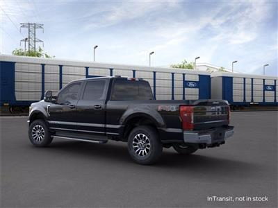 2020 Ford F-250 Crew Cab 4x4, Pickup #NE16742 - photo 6