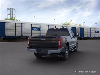 2020 Ford F-250 Crew Cab 4x4, Pickup #NE16742 - photo 2