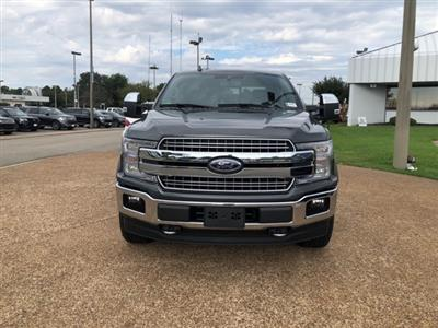 2018 F-150 SuperCrew Cab 4x4,  Pickup #NE17680 - photo 3