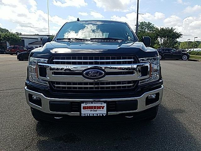 2020 Ford F-150 SuperCrew Cab 4x4, Pickup #NE18090 - photo 4