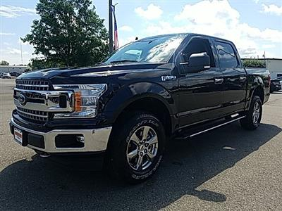 2020 Ford F-150 SuperCrew Cab 4x4, Pickup #NE18090 - photo 5