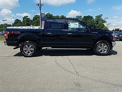 2020 Ford F-150 SuperCrew Cab 4x4, Pickup #NE18090 - photo 3