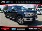 2020 Ford F-150 SuperCrew Cab 4x4, Pickup #NE18090 - photo 1