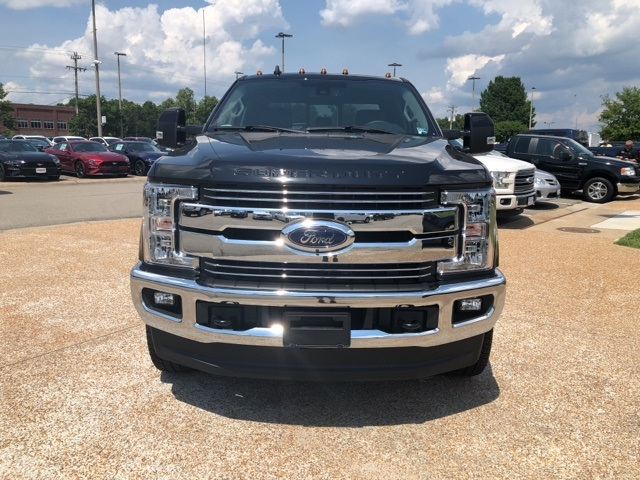 2019 F-350 Crew Cab 4x4,  Pickup #NE18879 - photo 3