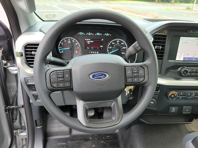 2021 Ford F-150 Regular Cab 4x2, Pickup #NE22194 - photo 17