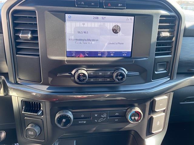 2021 Ford F-150 SuperCrew Cab 4x2, Pickup #NE22196 - photo 18