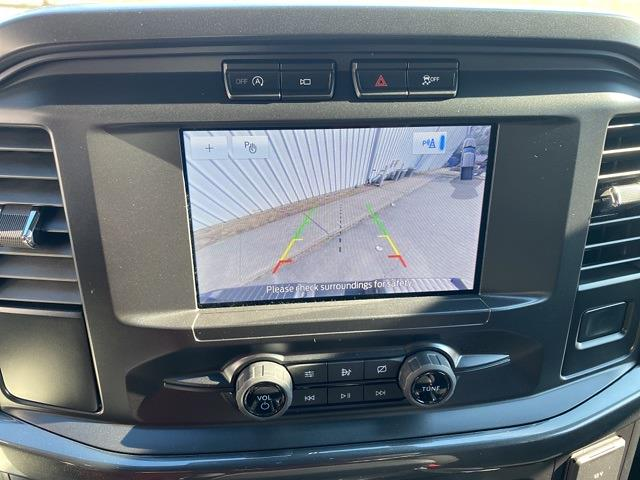 2021 Ford F-150 SuperCrew Cab 4x2, Pickup #NE22196 - photo 21