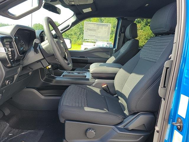 2021 Ford F-150 Super Cab 4x2, Pickup #NE22199 - photo 14