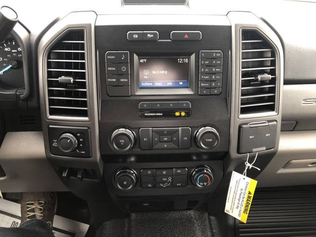 2019 F-250 Crew Cab 4x4,  Reading SL Service Body #NE28345 - photo 14