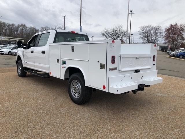 2019 F-250 Crew Cab 4x4,  Reading SL Service Body #NE28345 - photo 6