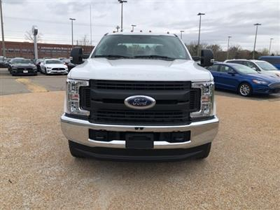 2019 F-250 Crew Cab 4x4,  Reading SL Service Body #NE28345 - photo 3