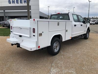 2019 F-250 Crew Cab 4x4,  Reading SL Service Body #NE28345 - photo 2