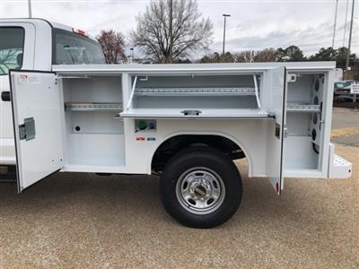 2019 F-250 Crew Cab 4x4,  Reading SL Service Body #NE28345 - photo 9