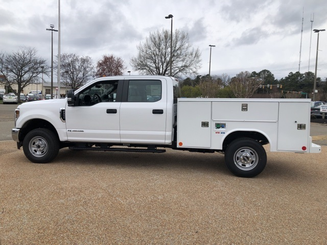 2019 F-250 Crew Cab 4x4, Reading SL Service Body #NE28346 - photo 5