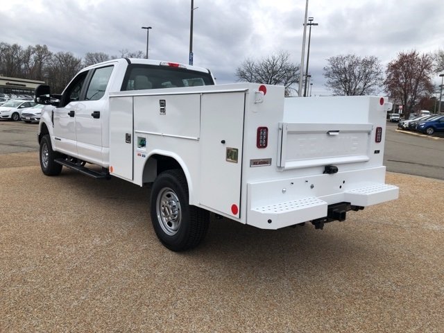 2019 F-250 Crew Cab 4x4, Reading SL Service Body #NE28346 - photo 6