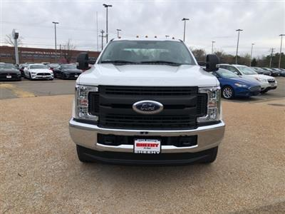 2019 F-250 Crew Cab 4x4, Reading SL Service Body #NE28346 - photo 3