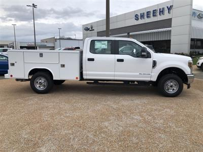2019 F-250 Crew Cab 4x4, Reading SL Service Body #NE28346 - photo 8
