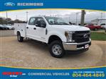 2019 F-250 Crew Cab 4x4,  Reading SL Service Body #NE28346 - photo 1