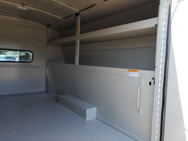 2019 F-350 Crew Cab DRW 4x4,  Knapheide KUVcc Service Body #NE28514 - photo 9