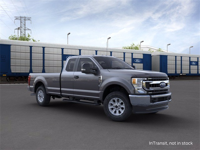 2020 Ford F-250 Super Cab 4x4, Pickup #NE31252 - photo 1
