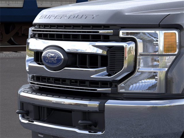 2020 Ford F-250 Super Cab 4x4, Pickup #NE31252 - photo 17