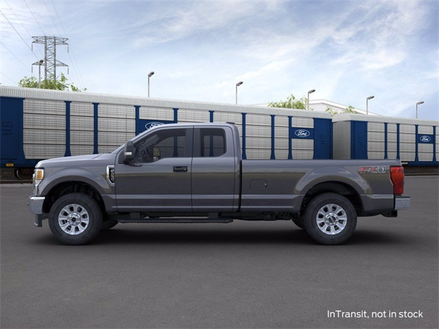 2020 Ford F-250 Super Cab 4x4, Pickup #NE31252 - photo 5