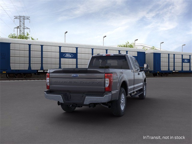 2020 Ford F-250 Super Cab 4x4, Pickup #NE31252 - photo 2