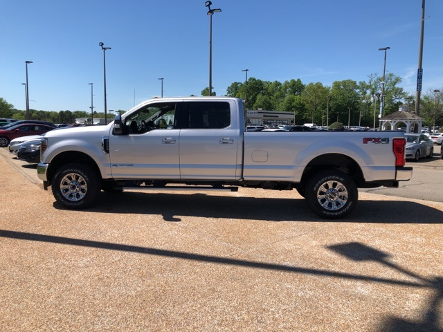 2019 F-250 Crew Cab 4x4,  Pickup #NE31669 - photo 5