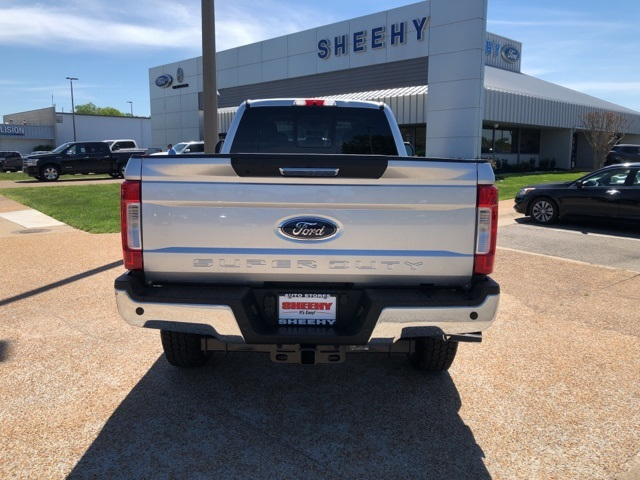 2019 F-250 Crew Cab 4x4,  Pickup #NE31669 - photo 7