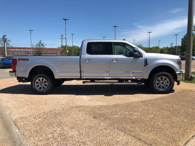 2019 F-250 Crew Cab 4x4,  Pickup #NE31669 - photo 8
