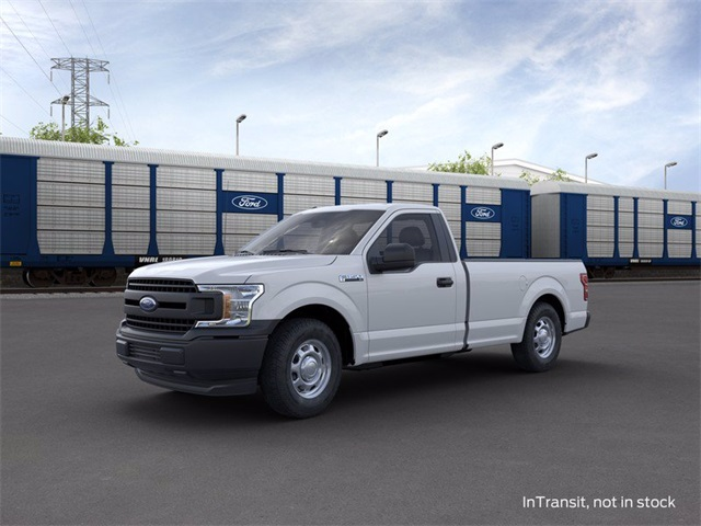 2020 Ford F-150 Regular Cab 4x2, Pickup #NE33460 - photo 1