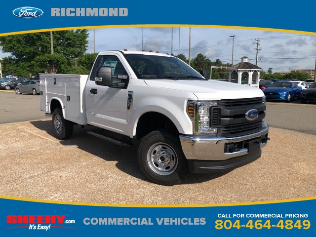 2019 F-250 Regular Cab 4x4,  Knapheide Service Body #NE37771 - photo 1