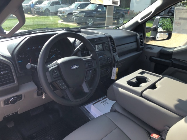 2019 F-250 Regular Cab 4x4,  Knapheide Standard Service Body #NE37771 - photo 12